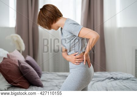Back Pain, Kidney Inflammation