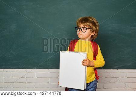 Back To School, Kids Education Concet. School Children Getting Bullied In School. School Bullying.