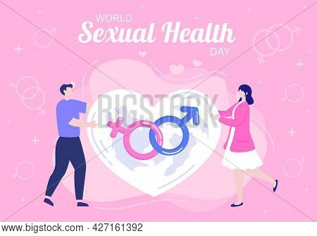 World Sexual Day Which Is Held On September 4Th For Raise Public Awareness About Harassment And How