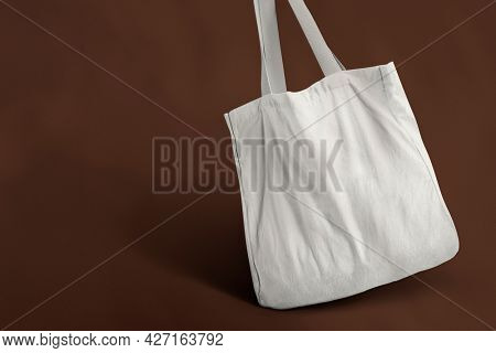 Canvas tote bag eco friendly product