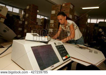 Maintenance In An Electronic Box