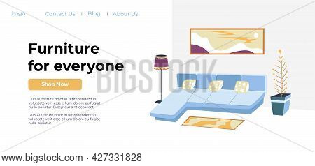 Furniture For Everyone, Online Website For Home