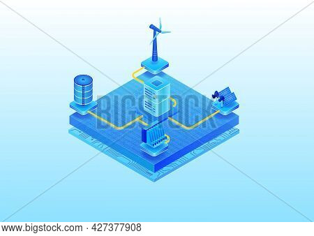 Isometricdatacenter1Whitenew