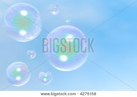 The Soap Bubbles