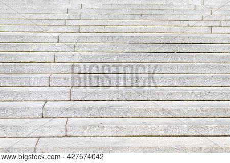 Steps Or Stairs Background Outdoor Grey Color With Nobody, Stairway Background