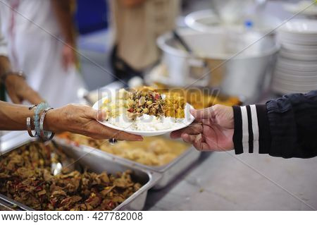 Feeding The Poor To Hands Of A Beggar : The Concept Of Hunger Or Poverty