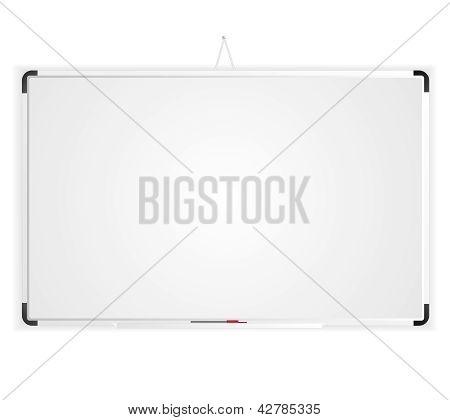 Blank Space Whiteboard
