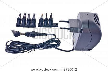 Power unit.