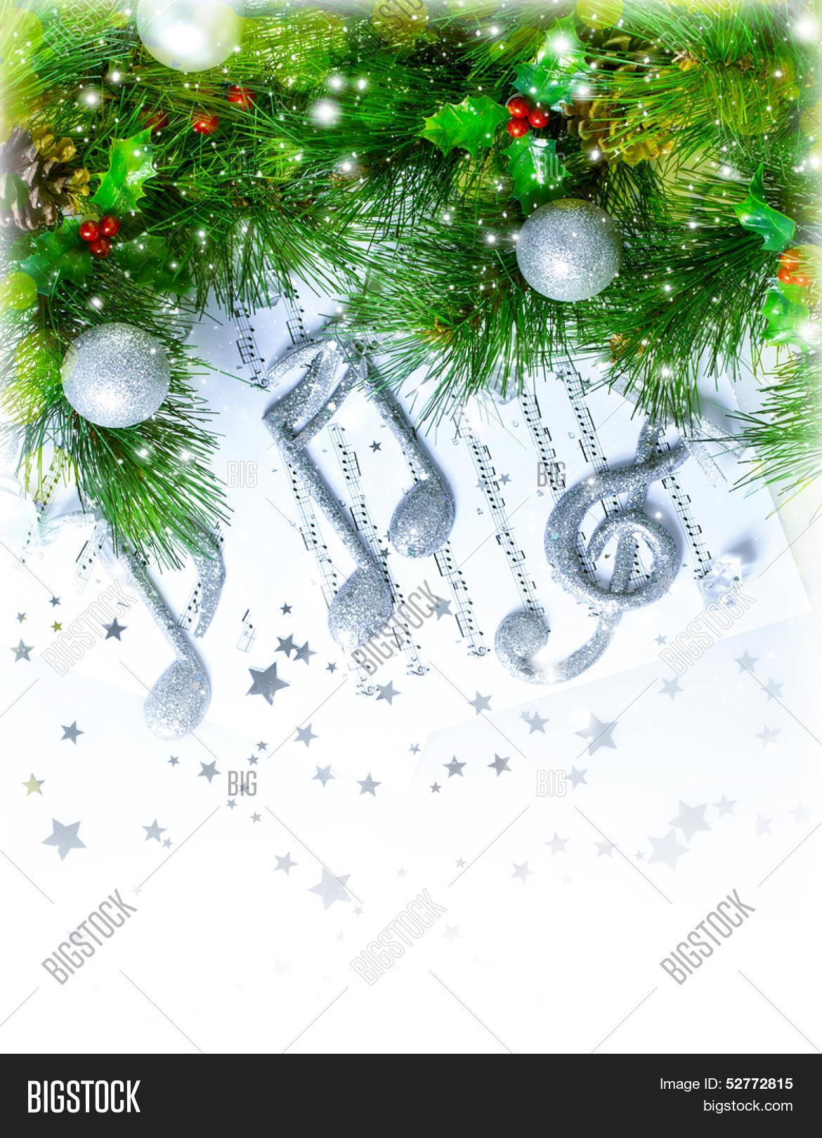 Image Christmas Treble Image & Photo (Free Trial) | Bigstock
