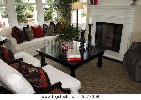 Zeitgemäßer Luxus home