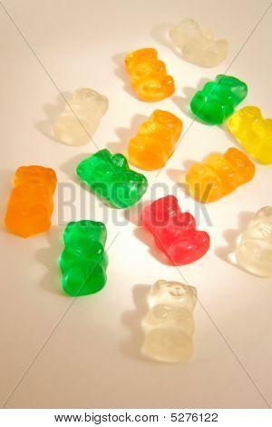 Kids Gummys Candys