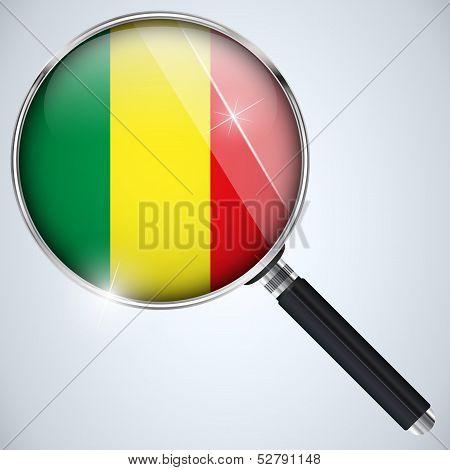 Nsa Usa Government Spy Program Country Mali
