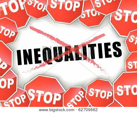 Stop Inequalities
