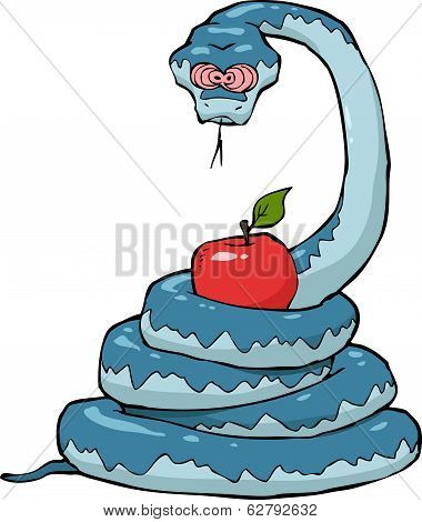 Biblical Serpent