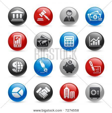 Business & Finance // Gel Pro Series