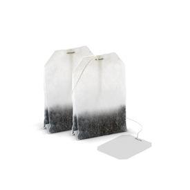 blank tea bags
