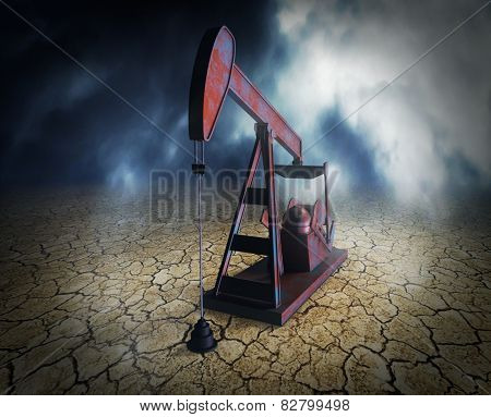 Shortage Of Oil Resources