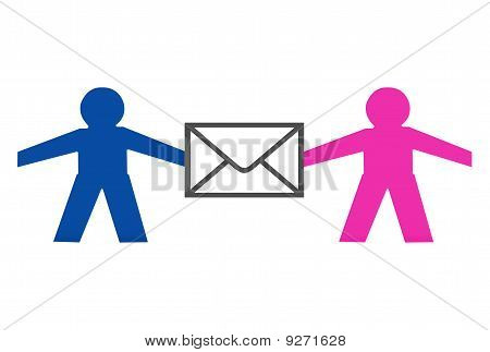 Interconnected Message