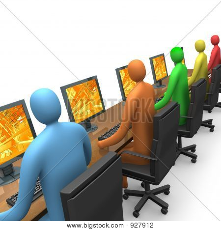 Business - Internet Access #3