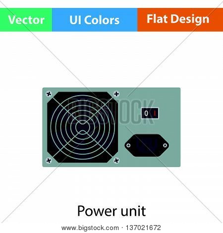 Power Unit Icon