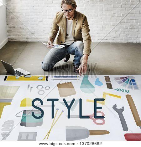 Style Talent Skill Ability Craftsmanship Art Technique Concept