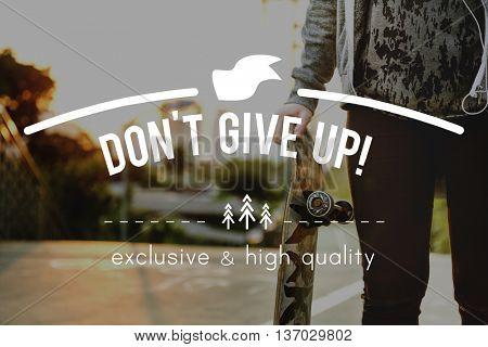 Live Life Lifestyle Freedom Motivation Concept
