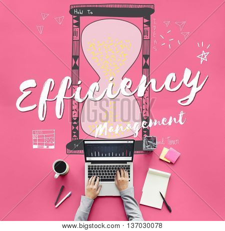 Efficicency Efficient goal strategy performance Concept