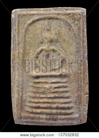 Thai amulet is have more 100 years