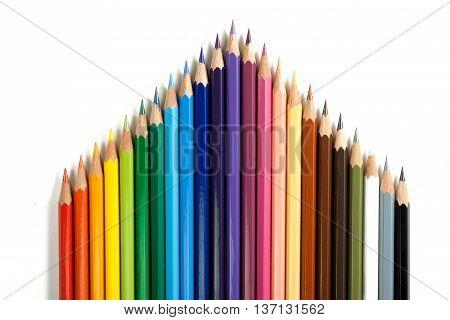 Color Pencils - 4