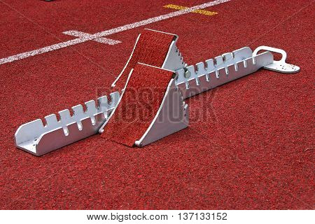 Starting Block Athletic