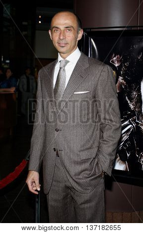 Shaun Toub at the Warner Home Video Salutes 'Dirty Harry' Film Franchise held at the Directors Guild of America Theater in Hollywood, USA on May 29, 2008.