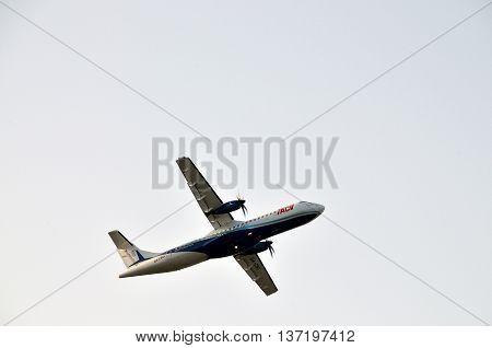 Tacv Atr 72-500
