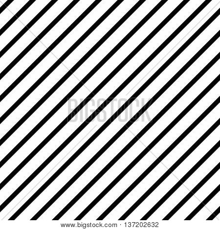 Diagonal Straight Parallel Lines Seamlessly Repeatable Pattern In Square Format