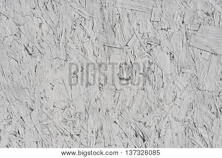 Wooden Background from Planks in the Balck and White