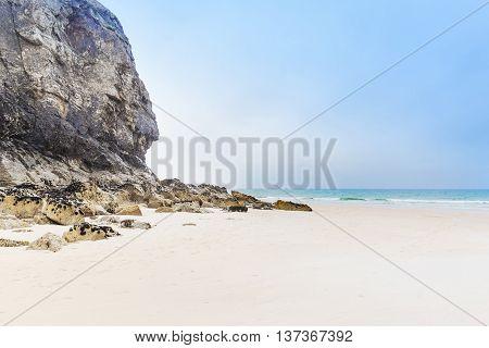 Popular St Agnes And Chapel Porth Atlantic Ocean Coast, Cornwall