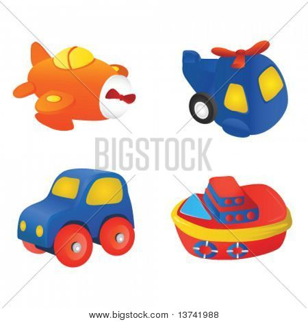 toy illustration 2