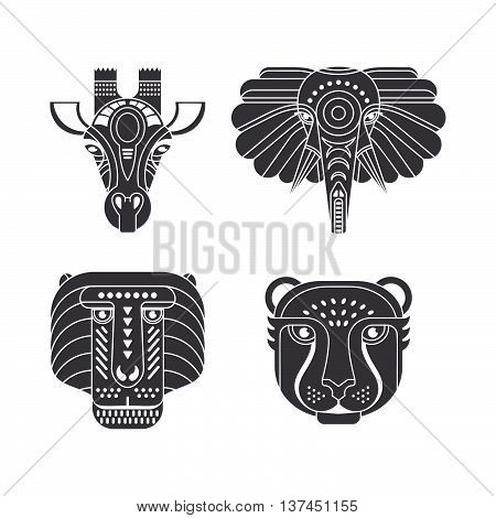 African Animal