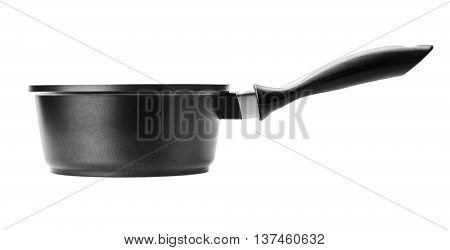 Stewpot Isolated On White