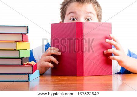 Curiosity Makes Learning Easy For Schoolchildren