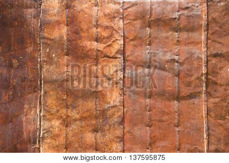 orange and red rust abstract texture for wallpaper or background