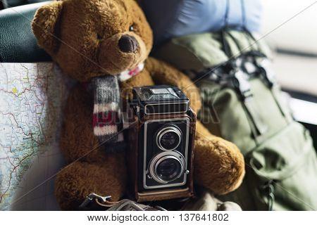Camera Film Focus Frame Photo Photograph View Concept