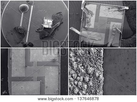 Hall Effect Magnetic Field Sensor