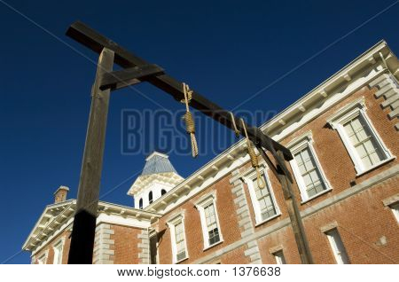 Tombstone Courthouse
