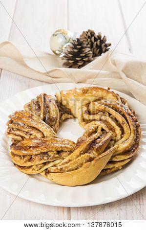 Kringle Stonian For Christmas