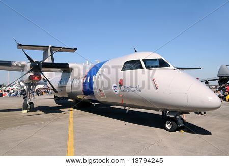 Us Customs And Border Protection Airplane