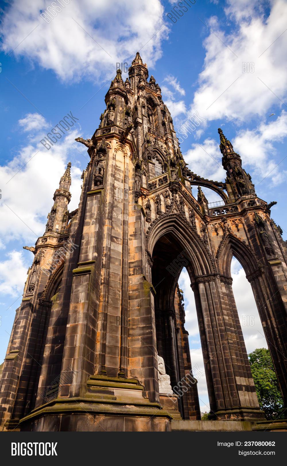 Victorian Gothic Image & Photo (Free Trial) | Bigstock
