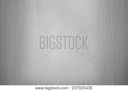 Reflective Metal Surface With A Shallow Texture