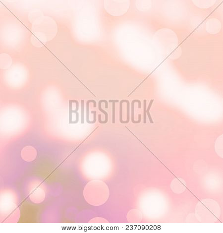 Abstract Retro Background Texture Rough Spots Of Bright Pastel Colors To Purple Tinted Photo Side Lo