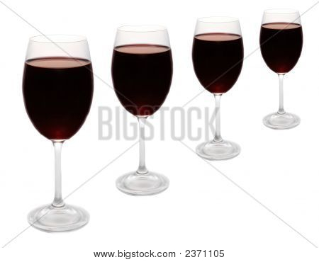 Red Wine Row