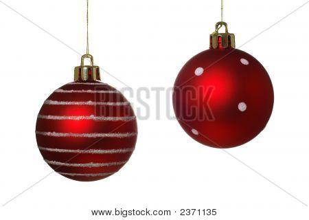 Christmas Balls Two